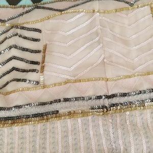 Sanctuary Skirts - Sanctuary Sequin Skirt